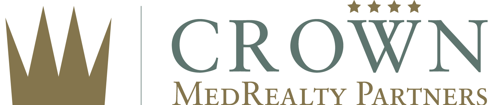 Crown MedRealty Partners
